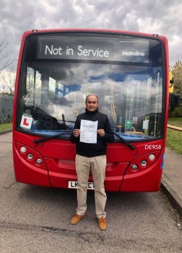 bus change 1